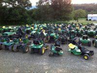 150plus tractors